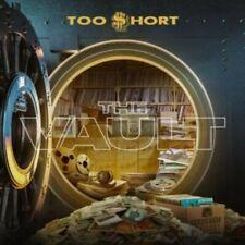 Too Short | The Vault (CD Mixtape)