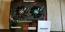 PowerColor Radeon RX 580 8GB GDDR5 Graphics Card FAST SHIPPING