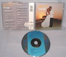 CD ROY ETZEL Serenade WEST GERMAN IMPORT 1984 MINT