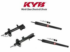 Ford Escape & Mazda Tribute 01-06 Front Struts Rear Shocks Suspension Kit KYB