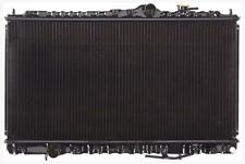 New Direct Fit Radiator 100% Leak Tested For 1999-00 Mitsubishi Gala