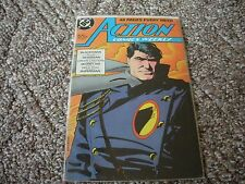 ACTION COMICS # 603 (Weekly 1988, DC Comics) VF/NM