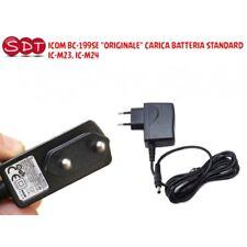 Icom Bc-199se Original Charger Standard Ic-m23 Ic-m24
