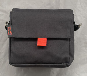 Lindcraft Grip and Supply AC Camera Tool Pouch Small 7 X 7 X 2 ¼