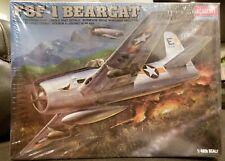 Academy F8F-1 Bearcat 1/48 Scale # 2186