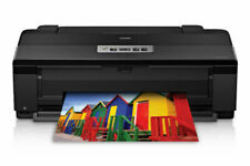 Epson Artisan Photo 1430 Sublimation Printer & CISS + External Waste Ink Bottle
