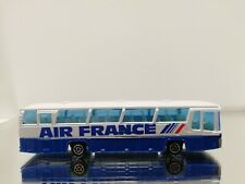 Majorette no 373 Neoplan bus Coatch Air France ECH 1:87 MADE IN FRANCE