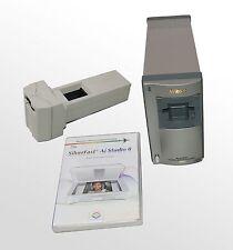 Nikon Super Coolscan 5000 ED + SA-21 + Silverfast AI Studio 8.0 inkl. IT8 (Fuji)
