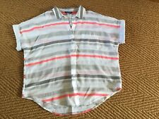 Joules Shirt Size 10 ( Very Generous In Size )