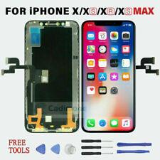 Componenti neri modello Per Apple iPhone XS Max per cellulari Apple