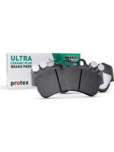 Protex Ultra Ceramic Plus Brake Pads FOR FORD FOCUS LV (DB2186UP)