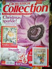 Cross stitch collection, magazine n°164