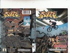 Jib-A Thor Wixom Production-2002-Mountain Biking-Bike-Movie-DVD