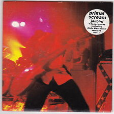 Primal Scream - Jailbird - CD (5 x Track Numbered Card Sleeve No 04441)