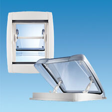 Caravan Motorhome MPK Vision Star Pro Rooflight Skylight With Blind 400mm