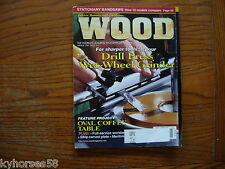 Better Homes & Gardens Wood Magazine Issue 102 Winter 1997