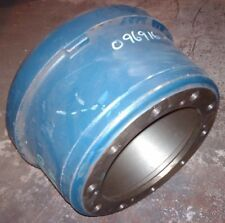 BRAKE DRUM - ERF TRUCKS  096916-1 / N2501100015