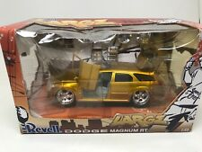 REVELL-DALE JARRETT- #88 FORD CREDIT RACING-1:64 SCALE--NEW--1998 COLLECTION-