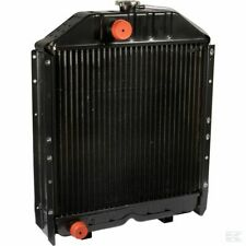 RADIATORE TRATTORE FIAT 640 DT - 570 - NEW HOLLAND 55/65 5 FILE RAME!