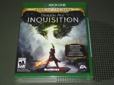 Dragon Age: Inquisition Game Of The Year Edition (Xbox One) Brand New Ships Fast