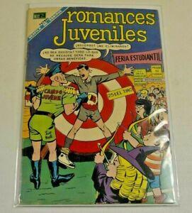 Romances Juveniles Fine!!!