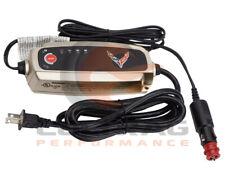 2005-2020 C6 C7 C8 Corvette Genuine Gm Battery Tender Charger 110V 84529276