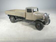Dinky Toy Wagon Truck #25a NICE ORIGINAL