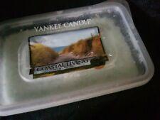 Coastal Living Yankee Candle Crumble Bag 50g