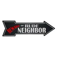 """Outdoor//Indoor California Flag Novelty Metal Arrow Sign  5/"""" x 17/"""""""