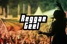 Raggae Geel Saturday and Sunday incl. camping ticket
