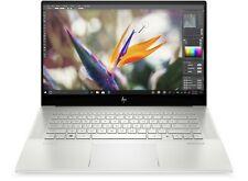 HP ENVY 15-ep0011na ruídoswebcam Laptop i7-10750H 16GB 512GB GTX 1660Ti W10 2020, 16X96EA