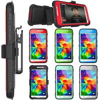 For Samsung Galaxy Grand Prime Plus/J2 Prime/Go Prime Clip Screen Protector Case