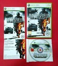 Battlefield Bad Company 2 - XBOX 360 - USADO - BUEN ESTADO
