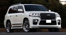 Toyota Land Cruiser 2016> E Body Kit