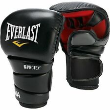 Everlast Protex2 Universal Training Gloves MMA Grappling Striking Gloves L/XL