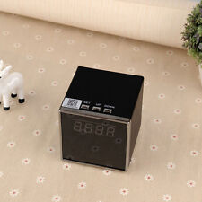 WIFI 1080P HD Spy Clock Hidden Camera Motion Detect DVR Digital Nanny Video Cam