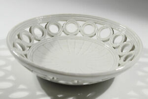 Gunnar NYLUND (1904-1997) Superb Olympia Pottery Bowl for Rorstrand