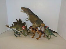 The Lost World: Jurassic Park Lot of 7