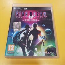 Star Ocean The Last Hope International GIOCO PS3 VERSIONE ITALIANA