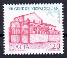 Italia 1794, posta freschi/**/Santo Spirito Palermo, siciliana Vesper