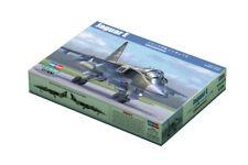 HOBBYBOSS 3487259 SEPECAT Jaguar e 1:72 modello di aereo KIT modellismo