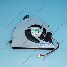 Laptop CPU Fan For ASUS U46E U46S U46SV U46E- BAL6 BAL5 BAL7 KDB0705HB BB38
