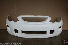 Custom FPV FG F6 Style Front Bumper Body Kit Suits BA/BF Series Falcon XR6/ XR8