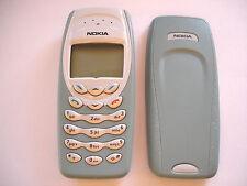 NOKIA 3410 MOBILE PHONE UNLOCKED LOVELY RETRO PHONE GENUINE NOKIA CASING GRADE B