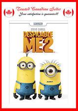 Despicable Me 2 - DVD