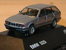 Herpa BMW 525i Touring silber - PC 854