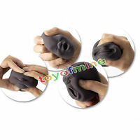 New Funny CAOMARU Toy Stress Reliever Pressure Anti-stress Squeeze Face Balls LG