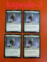 4x Fynn, the Fangbearer | Kaldheim | MTG Magic Cards