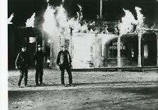 """ANTHONY QUINN """"LE DERNIER TRAIN DE GUN HILL"""" STURGES PHOTO DE PRESSE CINEMA CM"""