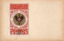 Carabinieri Reali, Legione di Verona - Erinnofilo - Non Viaggiata - CC012